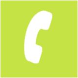 Telefon Grün