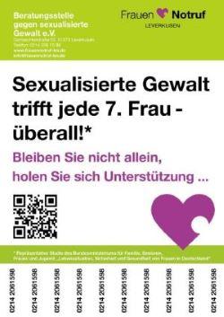 Unsere aktuelle Info-Kampagne